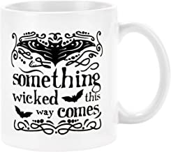 Best halloween coffee mugs for sale Reviews