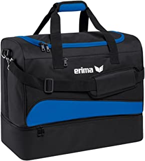 Erima Club 1900 2.0 Sporttas met bodemvak