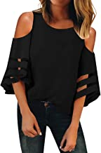 Best trendy floral tops Reviews