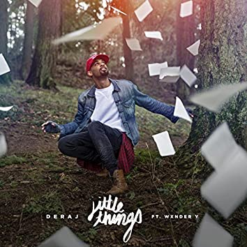 Little Things (feat. Wxnder Y)