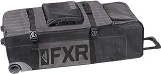 FXR Transporter Bag - Black/Charcoal