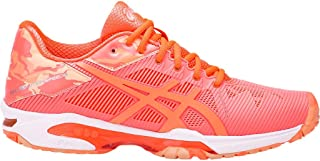 Women's Gel-Solution Speed 3 L.E Tennis Shoes