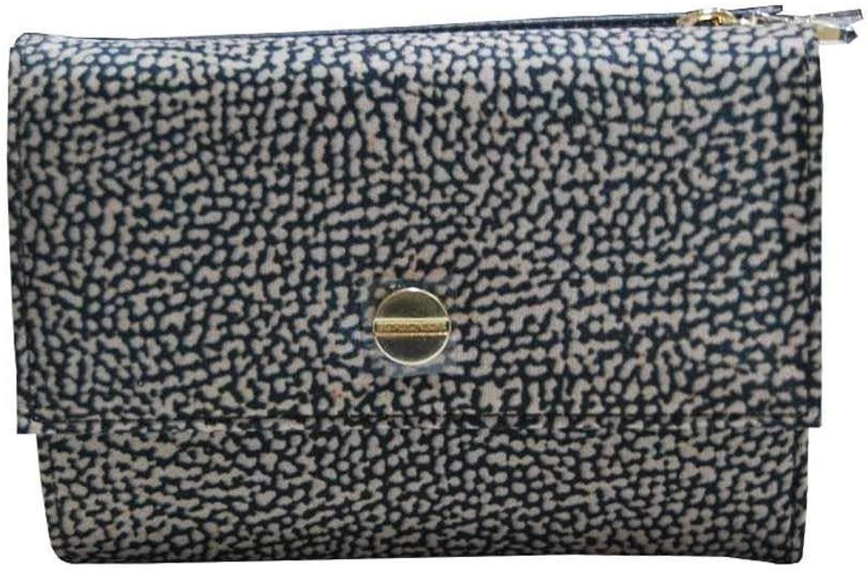 BORBONESE Wallet Female Brown  930131296C45