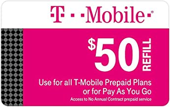 Best t mobile prepaid refill card Reviews