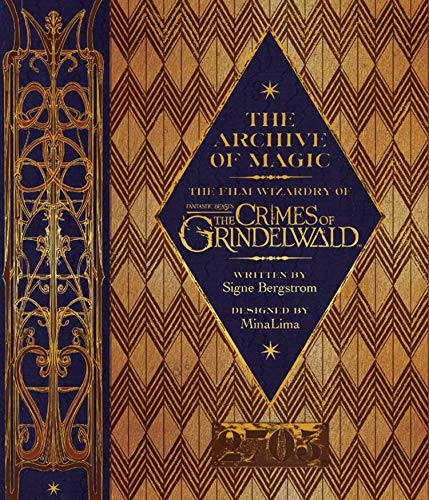 Fantastic Beasts: The Crimes Of Grindelwald – Dumb (Fantastic Beasts/Grindelwald)