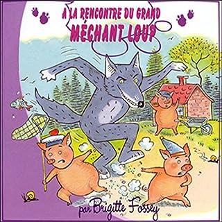 À la rencontre du grand méchant loup                   De :                                                                                                                                 auteur inconnu                               Lu par :                                                                                                                                 Brigitte Fossey                      Durée : 44 min     1 notation     Global 4,0