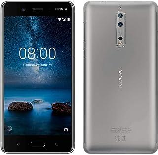 MT Nokia 8, 64GB, Dual SIM Android 7.1.1[Si]–EU