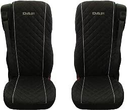 Fundas a medida para asientos de camión DAF CF XF 2014→ LF