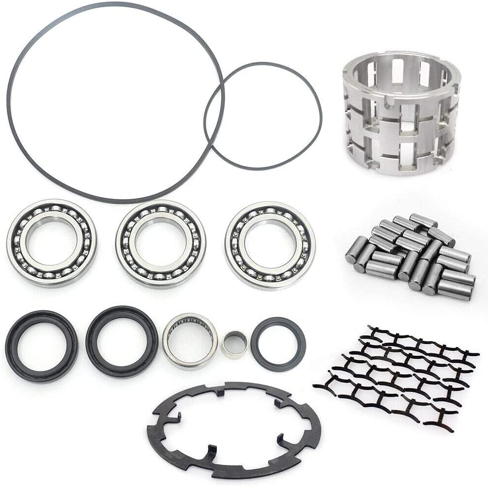 Challenge the lowest price of Japan Smadmoto Front Diff Bearing Roller Cage Popular product Kit for Polaris S Ranger