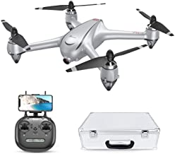 Potensic D80 Drone with Camera for Adults, GPS Drone 2K FHD Camera, Brushless Motor Quadcopter, Auto Return Home, Follow M...