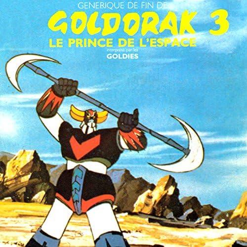 Les Goldies