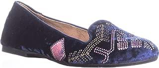 Style & Co. Womens Alysonn2 Closed Toe Slide Flats