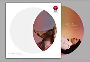 Golden Hour - Exclusive Limited Edition Picture Disc Vinyl LP