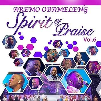 Aremo Obameleng (from Spirit of Praise, Vol. 6)