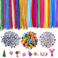 770-Pieces Relian Pipe Cleaners Set