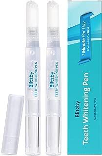 britenz teeth whitening pen instructions