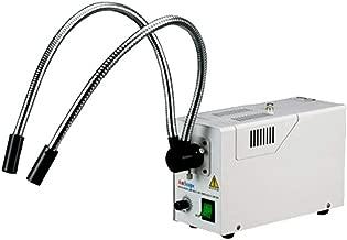 Best fiber optic light for microscope Reviews
