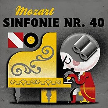 Mozart Sinfonie Nr. 40