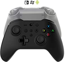 Gulikit Kingkong Professional Wireless Controller Compatible with Nintendo Switch, Bluetooth Gamepad w/AI Learning Function Modifiable Vibration for Switch PC Android Platform (Standard NS08)