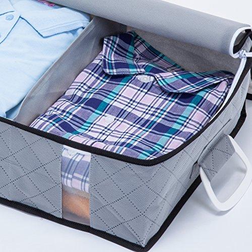 アストロ『活性炭ベッド下収納ケース』
