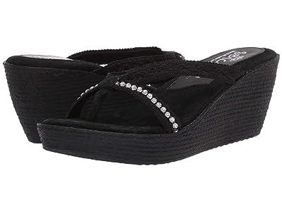 Sbicca Luxurious (Black) Women