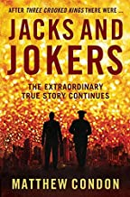 Jacks and Jokers by Matthew Condon(2014-07-01)