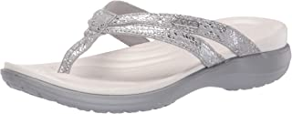 Crocs Women's Capri Strappy Flip