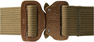 Elite CO Shooters Belt with Cobra Buckle, 1.5