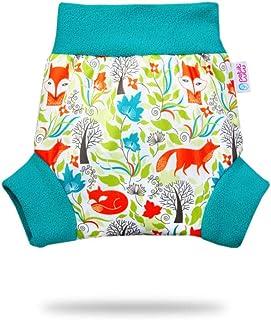 Petit Lulu overbroek (slipoverbroek) maat S (4-7 kg) voor slippers