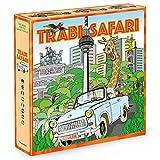 Trabi Safari-Brettspiel
