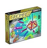 Geomag - 532 - Jeu de Construction - Glitter -  44 Pièces