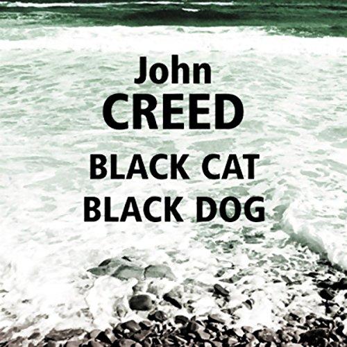Black Cat Black Dog Titelbild