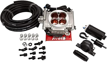 Fitech Fuel Injection Go Street EFI System Master Kit w/ Inline Fuel Pump - 31003