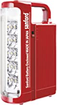 Sanford Rechargeable Emergency Lantern 15PCS, Red , SF4721EL-R - Red