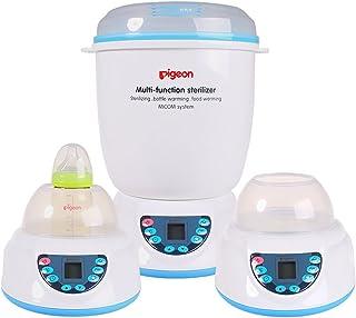PIGEON 贝亲 多功能蒸汽消毒器 促销装 DA34+EA08