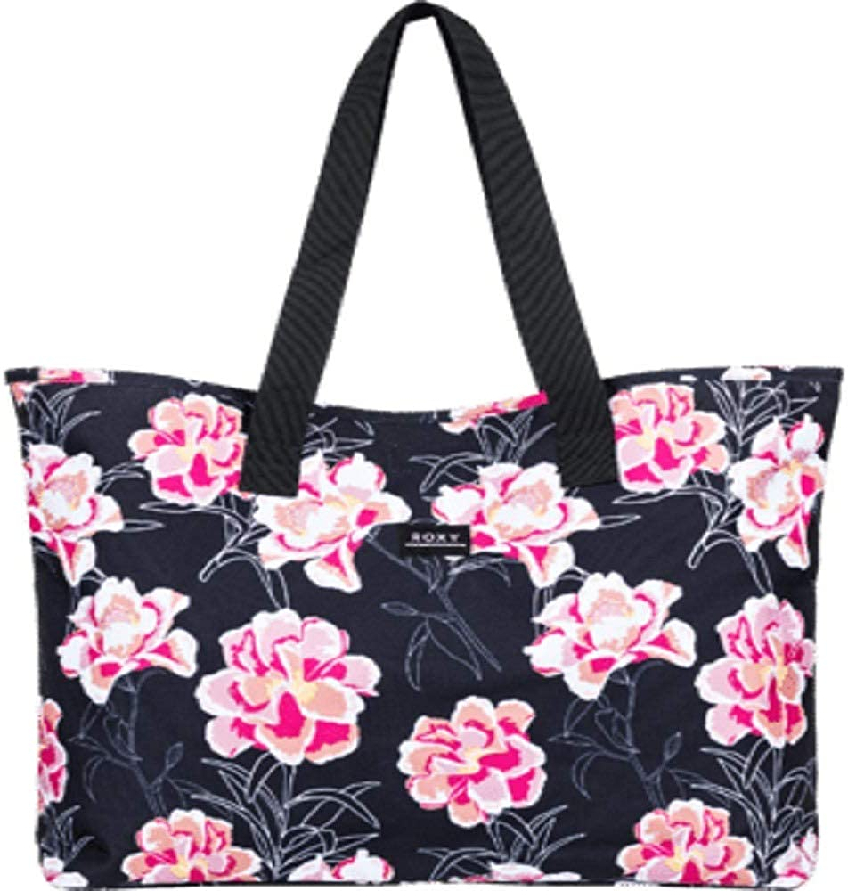 Roxy Wildflower OFFicial Manufacturer OFFicial shop Printed Bag Large Tote