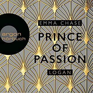 Prince of Passion - Logan Titelbild