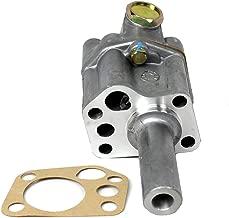 DNJ OP607 Oil Pump for 1989-2004 / Nissan / 240SX, D21, Frontier, Pickup, Xterra / 2.4L / DOHC, SOHC / L4 / 12V, 16V / 2389cc / KA24DE, KA24E