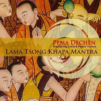 Lama Tsong Khapa Mantra