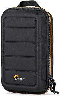 Lowepro Hardside Cushioned; Protective Lowepro Hardside CS 60 Case for Camera, Black (LP37166-PWW)