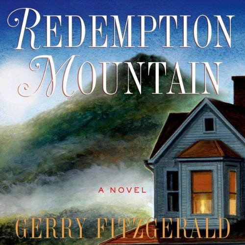 Redemption Mountain audiobook cover art