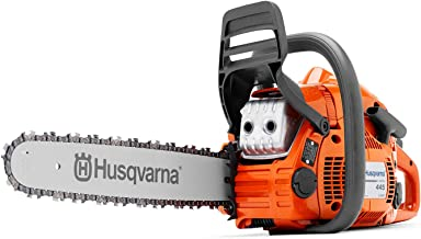 2018 husqvarna chainsaws