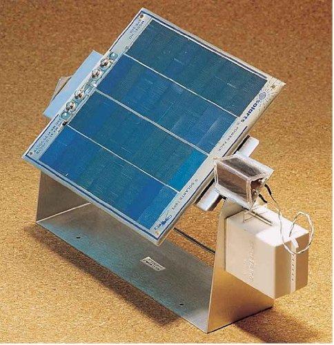 The Solar Sun Tracker Kit ST-600
