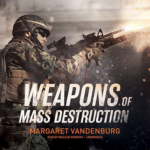 Weapons of Mass Destruction cover art
