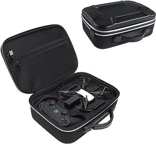 Gubest For DJI Tello キャリングケース 収納ポーチバッグ 専用のケース 収納バッグ EVA 保護ケース スーツケース