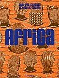 Inside Africa, coffret 2 volumes (anglais - français - allemand)