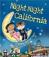 Night-Night California (Night-night America)