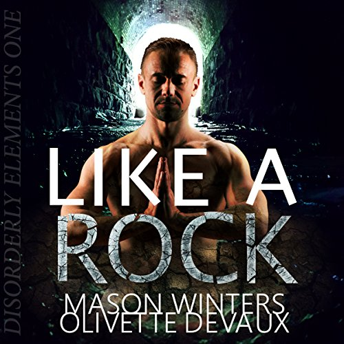 Like a Rock cover art