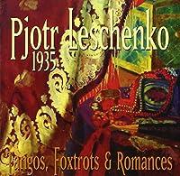 Tangos, Foxtrots & Romances 19
