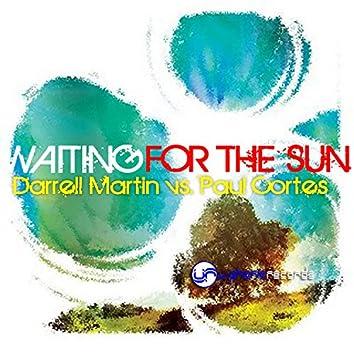 Waiting For The Sun Remixes